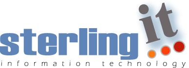 Sterling IT Logo