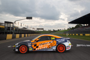 Tim Brook reunites with title winning crew for 2017 Toyota 86 Racing Series