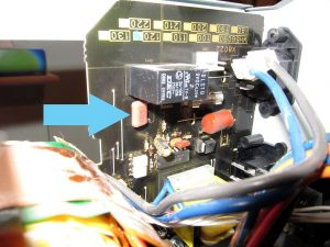 How to fix Yamaha AMP no power and not powering on RX-V3800